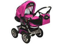 PeiX Baby carriages Poland