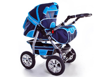 SZYMEK Baby carriages