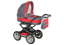 POLARIS Baby carriages Poland