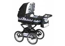 POLARIS RETRO Baby carriages