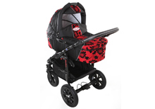FIORINO Baby carriages Poland