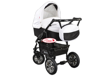 BAVARIO Baby carriages