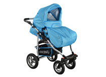 WIKING baby carriages
