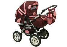 SZYMEK-LUX Baby carriages multifunctional Poland