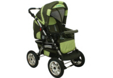 SZYMEK-LUX multifunctional Baby carriages Poland
