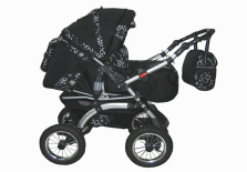 multifunctional Baby carriages Poland