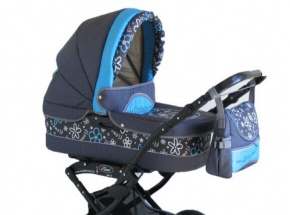 Baby carriages POLARIS multifunctional