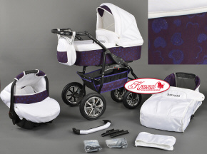 Kinderwagen multifunctional